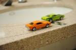 Toilet Cars