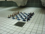 Toilet Chess