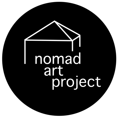 Nomad Art Project Logo