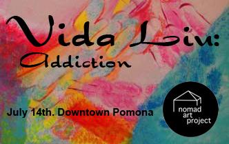 Vida Liu: Addiction